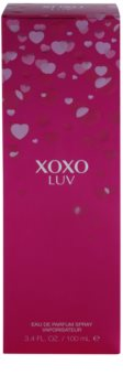 Xoxo Luv Eau de Parfum for Women 100 ml