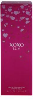 Xoxo Luv eau de parfum pentru femei 100 ml