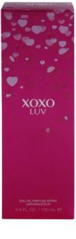 Xoxo Luv Parfumovaná voda pre ženy 100 ml