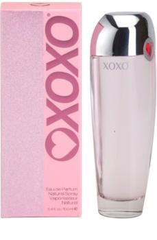 Xoxo Xoxo Eau de Parfum para mulheres 100 ml