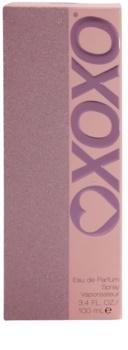 Xoxo Xoxo Eau de Parfum voor Vrouwen  100 ml
