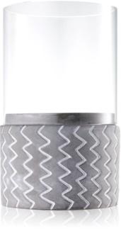 Yankee Candle Tribal Stone suport ceramic pentru lumânare candelă   I. Waves