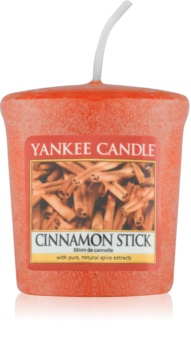 Yankee Candle Cinnamon Stick vela votiva 49 g