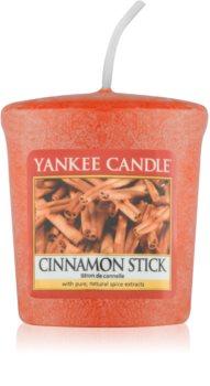 Yankee Candle Cinnamon Stick votivní svíčka 49 g