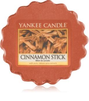 Yankee Candle Cinnamon Stick ceară pentru aromatizator 22 g