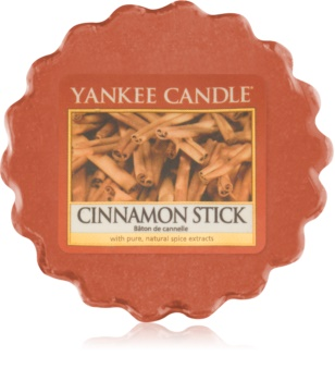 Yankee Candle Cinnamon Stick Wax Melt 22 gr