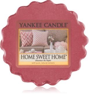 Yankee Candle Home Sweet Home Wachs für Aromalampen 22 g