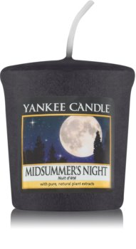 Yankee Candle Midsummer´s Night votivna sveča 49 g