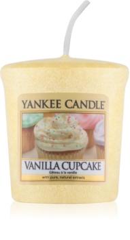 Yankee Candle Vanilla Cupcake votivna sveča 49 g