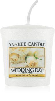 Yankee Candle Wedding Day candela votiva 49 g