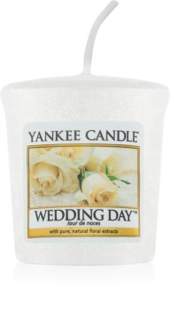 Yankee Candle Wedding Day Votive Candle 49 g