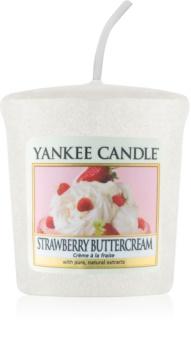 Yankee Candle Strawberry Buttercream Votivkerze 49 g