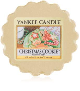 Yankee Candle Christmas Cookie ceară pentru aromatizator 22 g