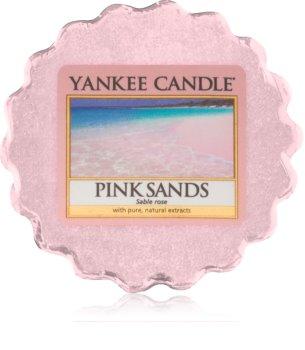 Yankee Candle Pink Sands cera derretida aromatizante 22 g