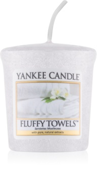 Yankee Candle Fluffy Towels Votive Candle 49 g