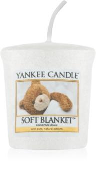 Yankee Candle Soft Blanket bougie votive 49 g