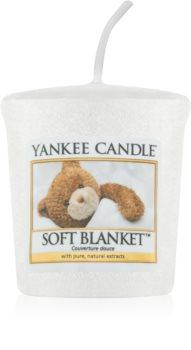 Yankee Candle Soft Blanket viaszos gyertya 49 g
