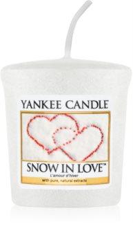 Yankee Candle Snow in Love lumânare votiv 49 g