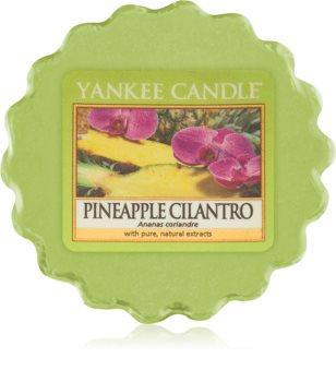 Yankee Candle Pineapple Cilantro Duftwachs für Aromalampe 22 g