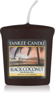 Yankee Candle Black Coconut Votivkerze 49 g