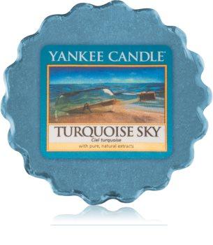 Yankee Candle Turquoise Sky Wax Melt 22 g