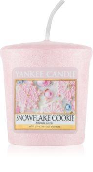 Yankee Candle Snowflake Cookie Votiefkaarsen 49 gr