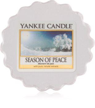 Yankee Candle Season of Peace wosk zapachowy 22 g