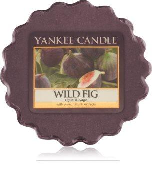 Yankee Candle Wild Fig cera para lámparas aromáticas 22 g