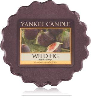 Yankee Candle Wild Fig cera para lámparas aromáticas