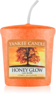 Yankee Candle Honey Glow velas votivas 49 g