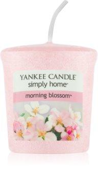 Yankee Candle Morning Blossom velas votivas 49 g
