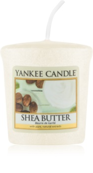Yankee Candle Shea Butter Votiefkaarsen 49 gr