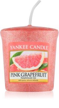 Yankee Candle Pink Grapefruit votivní svíčka 49 g