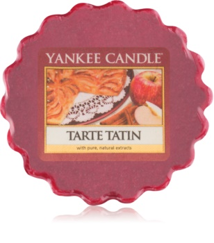 Yankee Candle Tarte Tatin κερί για αρωματική λάμπα 22 γρ