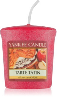Yankee Candle Tarte Tatin votivní svíčka 49 g