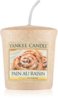Yankee Candle Pain au Raisin votivní svíčka 49 g