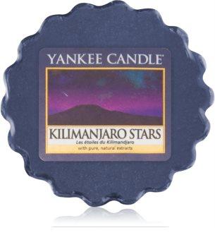 Yankee Candle Kilimanjaro Stars κερί για αρωματική λάμπα 22 γρ