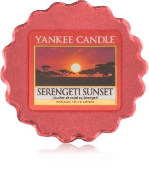 Yankee Candle Serengeti Sunset cera derretida aromatizante 22 g