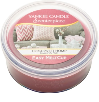 Yankee Candle Scenterpiece  Home Sweet Home wosk do elektryczna aromalampy 61 g