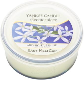 Yankee Candle Scenterpiece  Midnight Jasmine восък за електрическа аромалампа 61 гр.