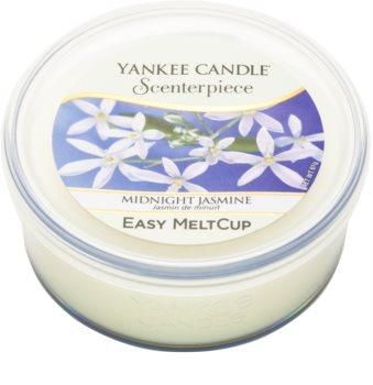 Yankee Candle Scenterpiece  Midnight Jasmine elektromos aromalámpa viasz 61 g