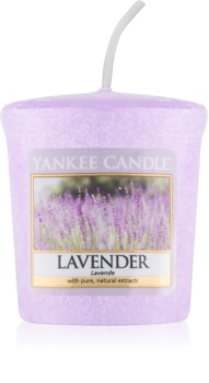 Yankee Candle Lavender velas votivas 49 g