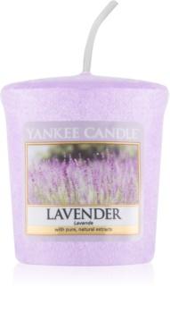 Yankee Candle Lavender votívna sviečka