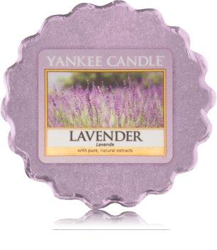 Yankee Candle Lavender Duftwachs für Aromalampe 22 g
