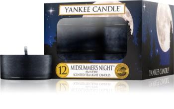 Yankee Candle Midsummer´s Night Theelichtje  12 x 9,8 gr