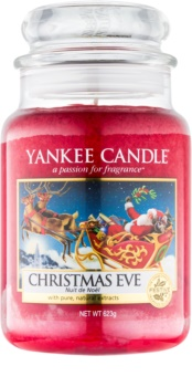 Yankee Candle Christmas Eve Duftkerze  623 g Classic groß