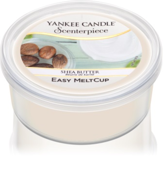 Yankee Candle Scenterpiece  Shea Butter vosk do elektrické aromalampy 61 g