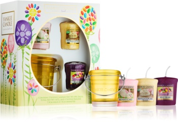 Yankee Candle Easter Egg Gift Set 4 st  II.