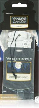 Yankee Candle Midsummer´s Night Auto luchtverfrisser hangend