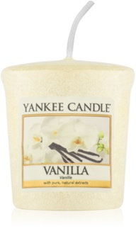Yankee Candle Vanilla vela votiva 49 g